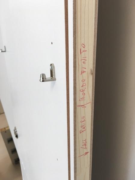 Armadio su misura Wing