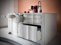 Kitchen Bordolese