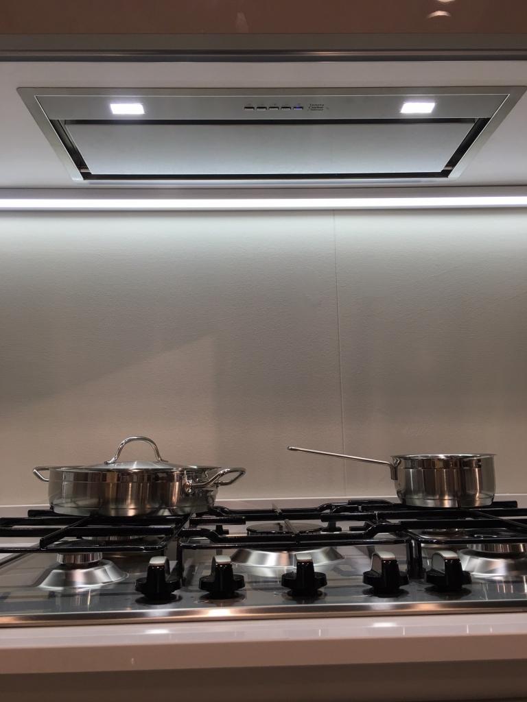 Cucina like lombardelli arredamenti - Anta cucina laminato ...