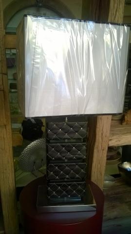 lampada garden da tavolo