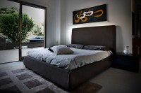 Letto Bloom Alto