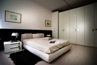 Pad bed