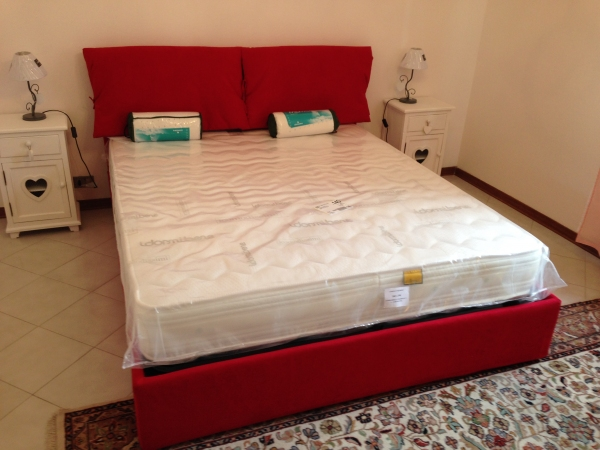 Bed Papete