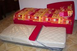 Bed Titti