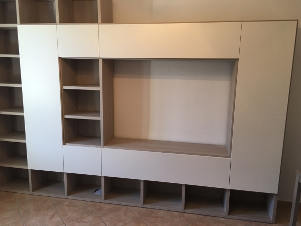 Bookcase ABOUT DAY