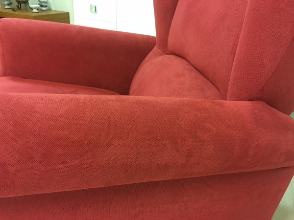 POLTRONA RELAX BERGERE