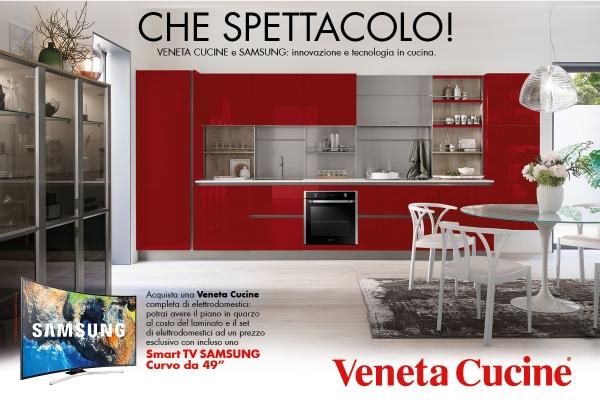 Promotion Veneta Cucine