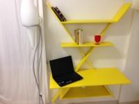 Desk ICS