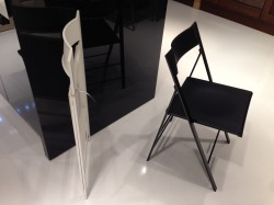 Foldable chair Poket