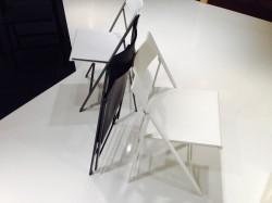 Foldable chair Poket