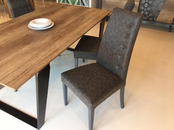 Bellinzona Chair