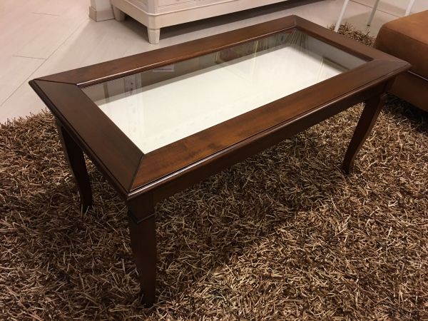Coffee table Bacheca