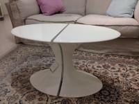 Tavolino da salotto Nadim