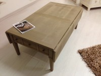 Side table trasformable Ialino