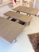 Tavolino trasformabile Ialino