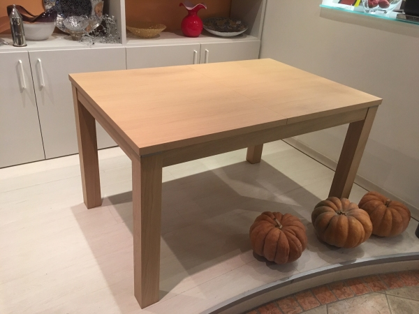 Cody extensible table