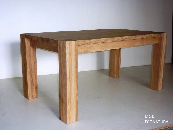 EXTENDING TABLE ECONATURAL