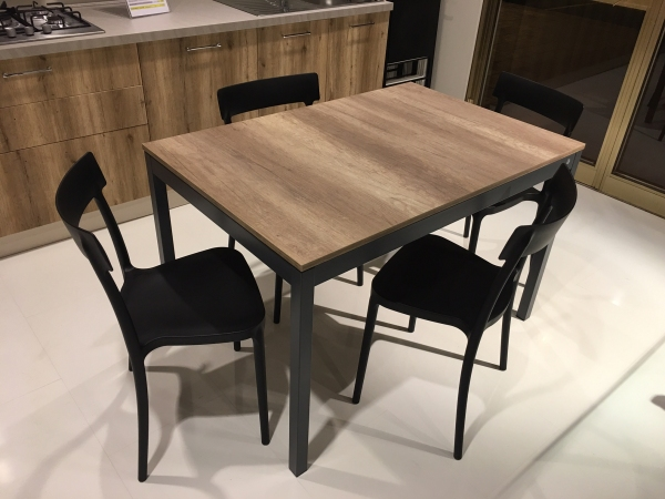 Kitchen table SNAP