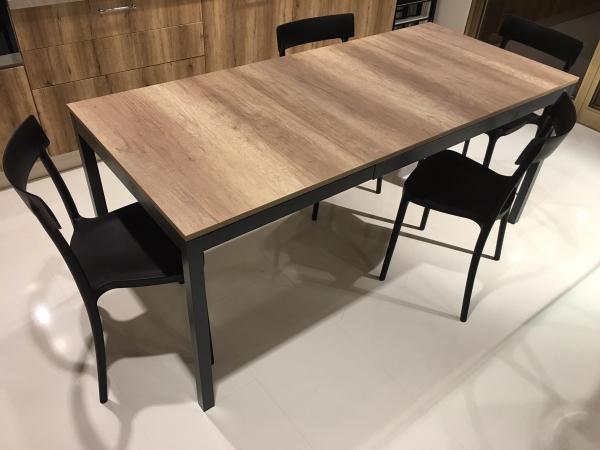 Tavolo da cucina SNAP