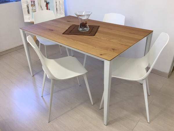 EXTENDING TABLE FUSION