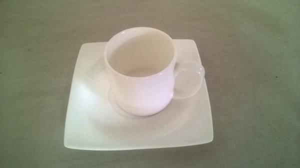 Piatti, caffè, the e colazione